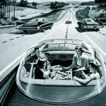 Self Driving Future